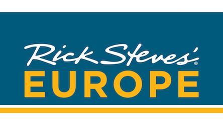 Logo Rick Steves Europe